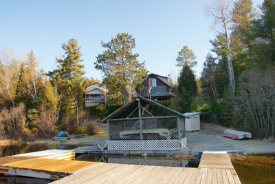 temagami real estate for sale house and cottage on